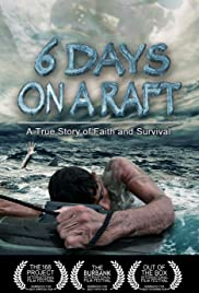 Six Days on a Raft Poster