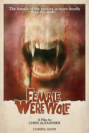 Female Werewolf full movie streaming