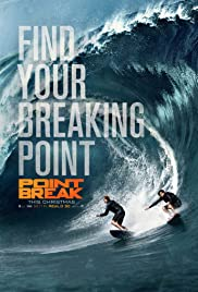 Point Break (2015) 720p
