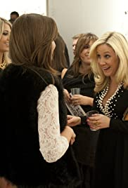 Gallery Girls Poster - TV Show Forum, Cast, Reviews