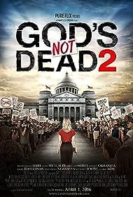 Melissa Joan Hart in God's Not Dead 2 (2016)