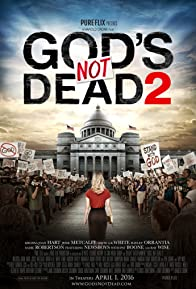 Primary photo for God's Not Dead 2