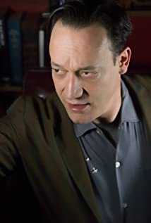 Ted Raimi Picture