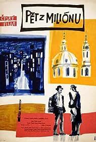 Pet z milionu (1959)