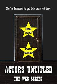 Ceirra Burton and Stanton Longoria in Actors Untitled (2014)
