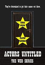 Actors Untitled