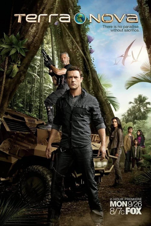 Terra Nova (TV Series 2011) - IMDb