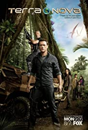 Terra Nova : Season 1 Complete HDTV 480p | GDRive | MEGA | Single Episodes