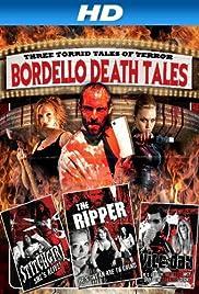 Bordello Death Tales Poster
