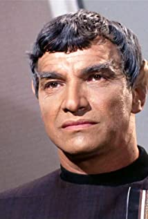 Mark Lenard Picture