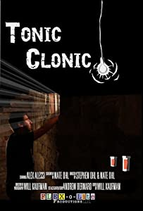 Watch full movie downloads free Tonic Clonic USA [720x594]