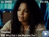 Why Did I Get Married Too 2010 Imdb