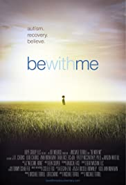 Be with Me Poster
