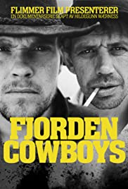 Fjorden Cowboys Poster