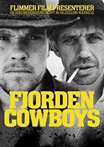 New movie trailers free download Fjorden Cowboys [640x960]