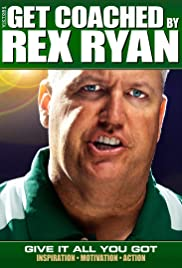 Get Coached by Rex Ryan Poster