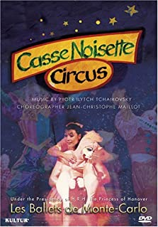 Casse-Noisette Circus (2000 Video)