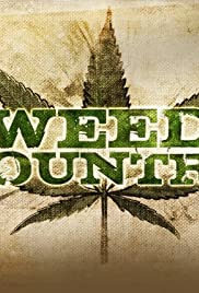 Weed Country Poster