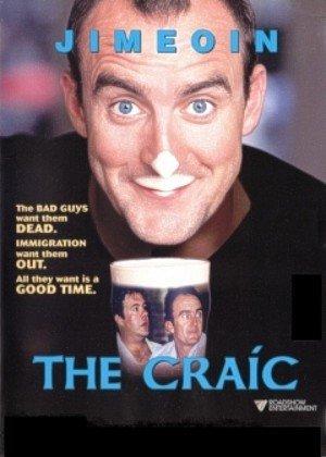 Where to stream The Craic