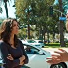 Eric Christian Olsen, Dylan Kenin, and Daniela Ruah in NCIS: Los Angeles (2009)