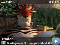 Madagascar 3 Europe S Most Wanted 2012 Imdb