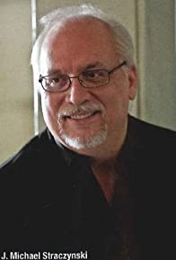 Primary photo for J. Michael Straczynski