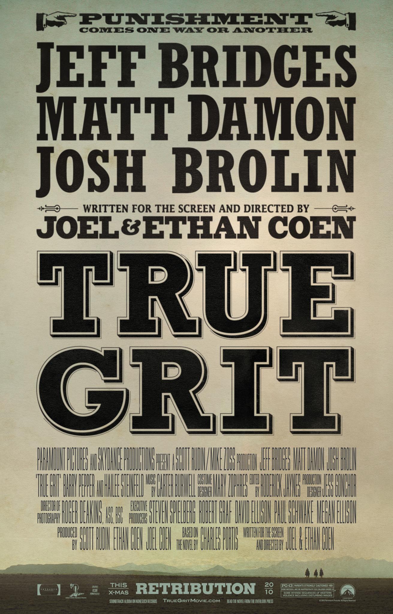 True Grit 2010 Imdb Home Images Bridge Parts Diagram Facebook Twitter
