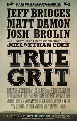 Movie True Grit (2010)