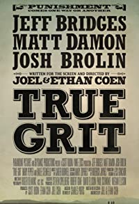 Primary photo for True Grit