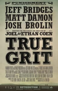 Movies hd english free download True Grit by James Mangold [480i]