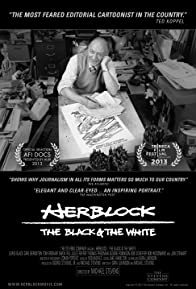 Primary photo for Herblock: The Black & the White