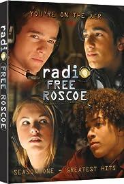 Radio Free Roscoe Poster