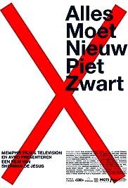 Alles Moet Nieuw - Piet Zwart Poster