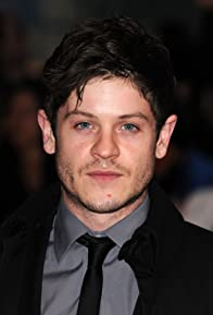 Primary photo for Iwan Rheon