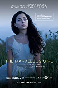 Latest movies hollywood download The Marvelous Girl [1280x720]