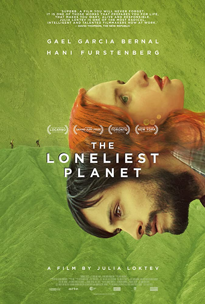 The Loneliest Planet (2011)