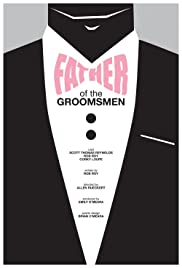 Father of the Groomsmen Poster