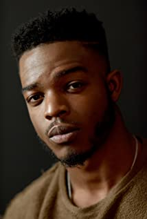 Stephan James Picture