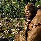 Robert Kazinsky in Warcraft (2016)