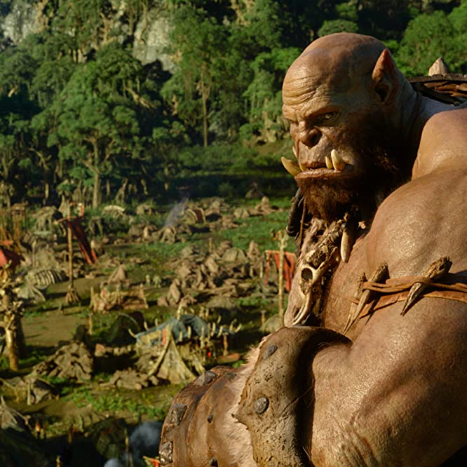 Robert Kazinsky in Warcraft: The Beginning (2016)