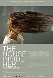 The House Inside Her Poster