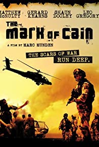 Primary photo for The Mark of Cain