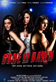 Gone by Dawn (2016) 1080p