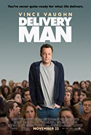 Delivery Man (2013) Poster - Movie Forum, Cast, Reviews