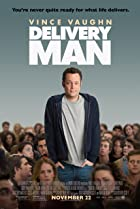Delivery Man (2013) Poster