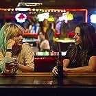 Linda Cardellini and Andrea Riseborough in Bloodline (2015)
