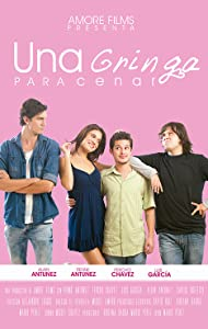 Watch now you can see me full movie Una gringa para cenar by [hddvd]