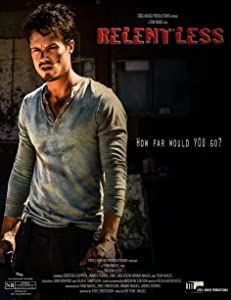 Sites for free movie downloads for iphone Relentless by Tom Nagel [hd1080p]
