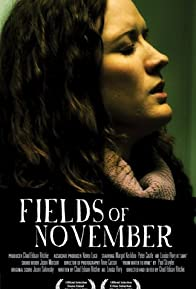 Primary photo for Fields of November