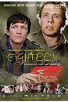Eighteen (2005) Poster